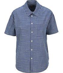 a.p.c. boyfriend shirt