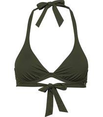 1fronda bikinitop grön max mara leisure