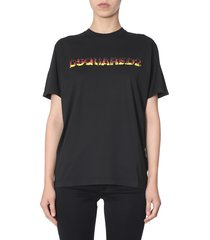 dsquared2 smoke t-shirt