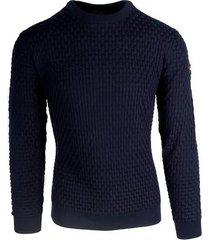 paul&shark pullover wol