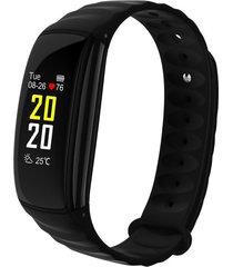 h107 tracker salud banda inteligente monitor de ritmo cardíaco pulsera
