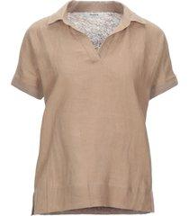 alpha studio blouses