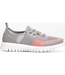 sneaker (grigio) - bpc bonprix collection