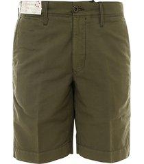 incotex bermuda shorts