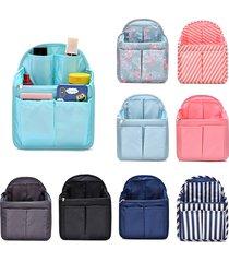 donne borsa in borsa ordinamento borsa pacchetto zaino borsa grande capacità di stoccaggio borsa