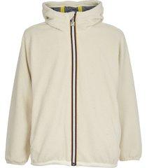 k-way claude shirling jacket