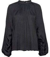 day energy blouse lange mouwen zwart day birger et mikkelsen