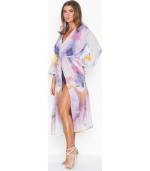 aéryne sarah dress långärmade klänningar