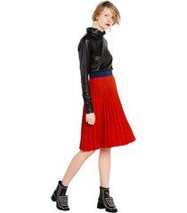 spódnica rouge