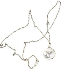serge denimes sahara necklace sterling silver s-sah-nec sahara nec