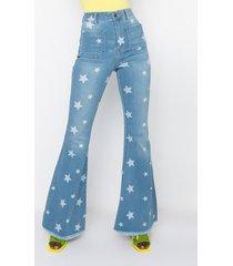 akira celebration time high waist flare jeans