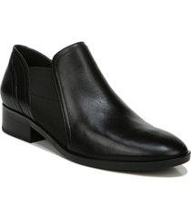 naturalizer royal slip-on shooties women's shoes