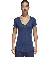 camiseta de mujer lifestyle adidas winners tee nobind