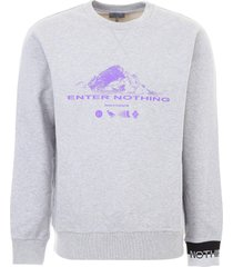 lanvin enter nothing sweatshirt