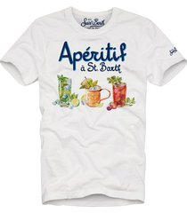 aperitif drinks man t-shirt