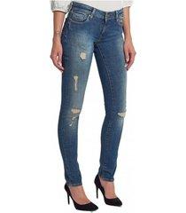 boyfriend jeans kaporal loka
