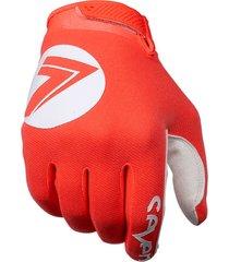 guantes annex 7 dot coral seven