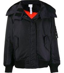 reebok x victoria beckham jackets