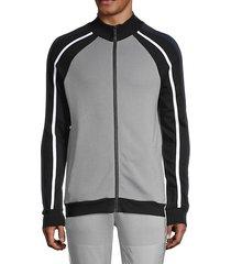 raglan-sleeve track jacket