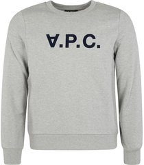 a.p.c. pla sweatshirt
