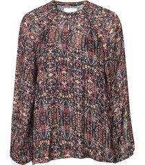 blouse signe