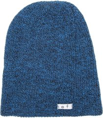 gorro daily heather azul neff