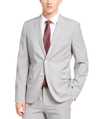blazer short two-button notched