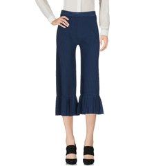 3.1 phillip lim 3/4-length shorts