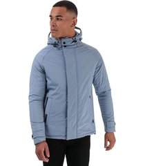 mens active consort caban 3 layer jacket