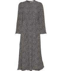 gardenia midi dress maxiklänning festklänning multi/mönstrad by ti mo