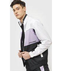 conjunto jack & jones multicolor - calce regular