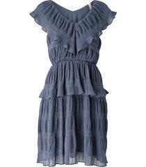 klänning yassydney sl midi dress
