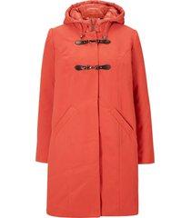 cappotto corto 2 in 1 (rosso) - john baner jeanswear