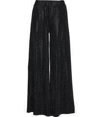 trousers wijde broek zwart ilse jacobsen