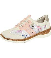 sneakers naturläufer beige::rosa