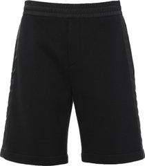 alexander mcqueen shorts & bermuda shorts
