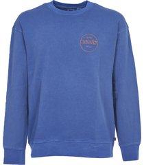 levis grafic crew neck sweater