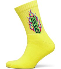 skm-ray socks underwear socks regular socks gul diesel men