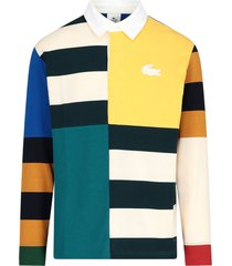 lacoste sweater