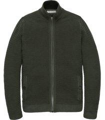 vest- ci zip jacket