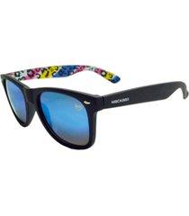 óculos de sol mackage amk18143201c56po preto onça