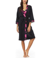 christian siriano women's alta lux robe chemise