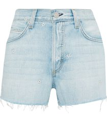 amo denim shorts