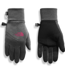 guantes mujer etip glove - the north face