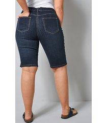 shorts janet & joyce mörkblå