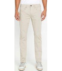 men's slim ash tapered jeans