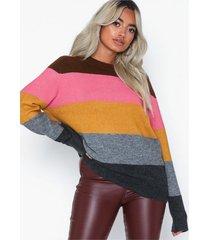 co'couture soul stripe knit 1 stickade tröjor