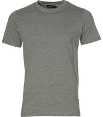 matinique t-shirt - slim fit - groen