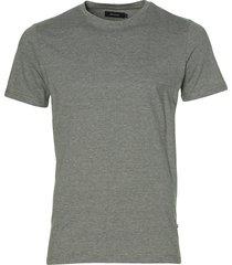 matinique t-shirt - slim fit - groen