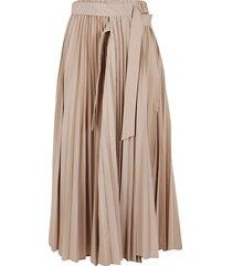 brunello cucinelli skirt